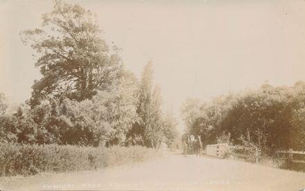 Page 3: Awahuri Road