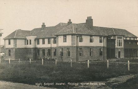 High School Hostel