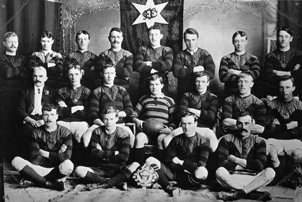 Feilding Football Club 1908