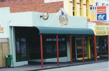 Stockmans Bar & Cafe