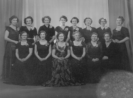 Rongotea Institute Choir
