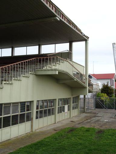 Page 6: Racecourse Buildings