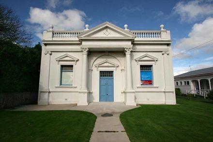 Page 2: Masonic Hall