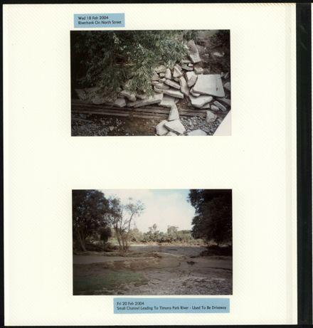 Page 6: Album: 2004 Flood