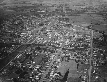 Feilding - 1920s