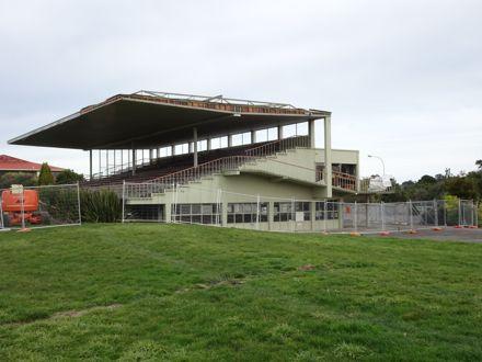 Page 3: Racecourse Buildings
