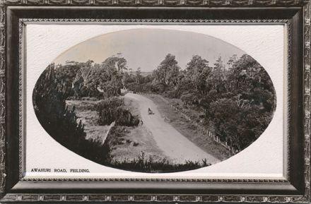 Awahuri Road