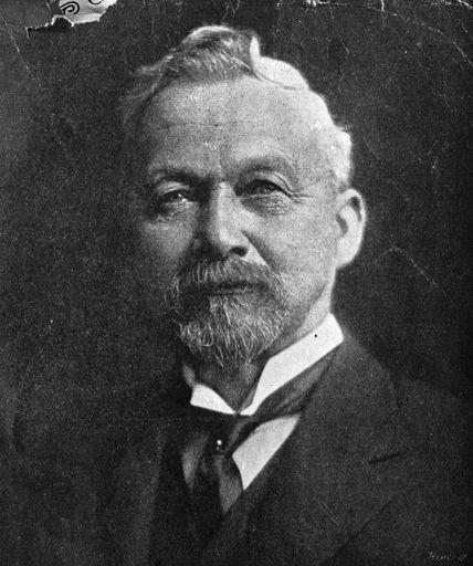 David Henry Guthrie