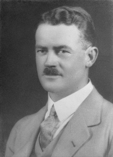 Ernest Short