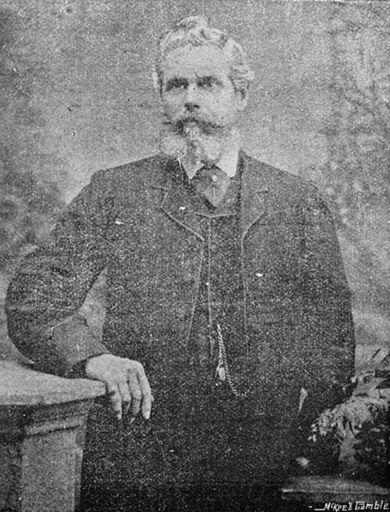 James Ranson