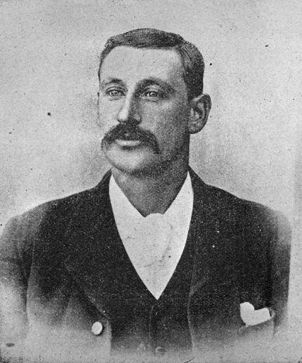John Hammond Murray