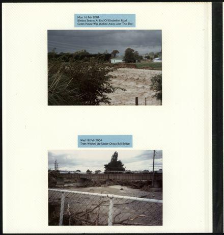 Page 4: Album: 2004 Flood