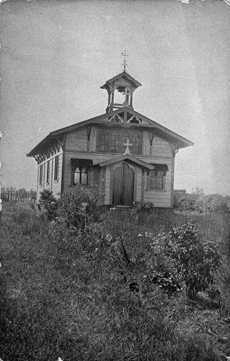 Anglican Church, Colyton