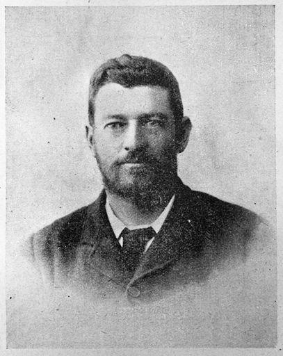 William Swainson Marshall