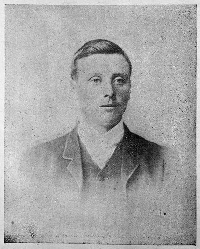Arthur Stanhope Aldrich