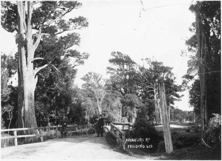Page 6: Awahuri Road