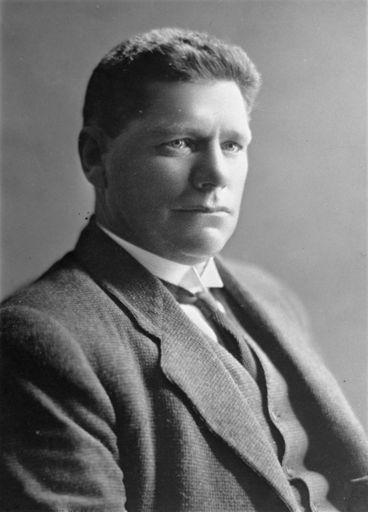 C. G. C. Dermer, c. 1922