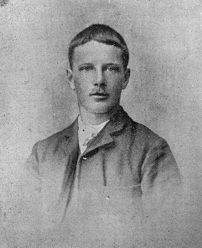 Arthur Acheson-Gray