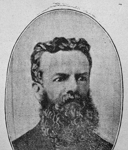 George William Fowles