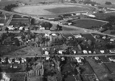 Feilding - 1920 : 54-8