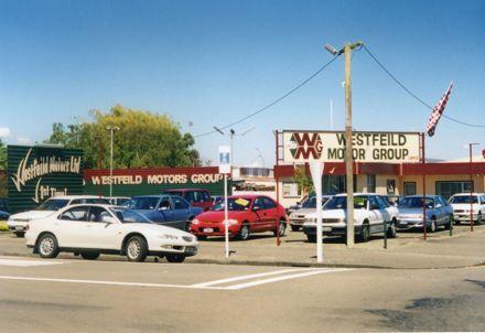 Westfield Motor Group