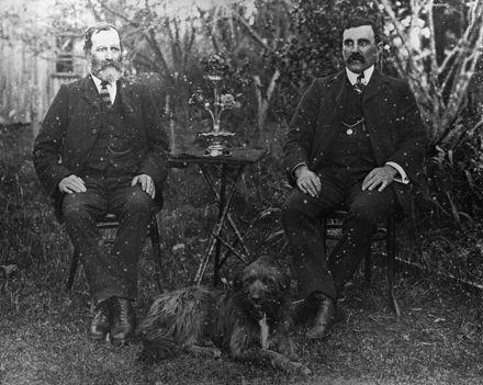 W. Reid & Son