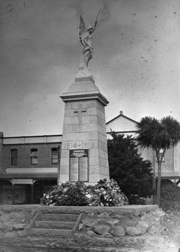 Feilding War Memorial