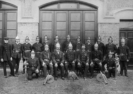 Feilding Fire Brigade