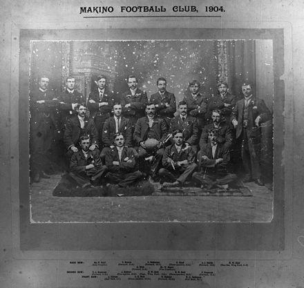 Makino Football Club 1904