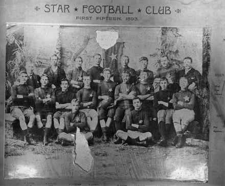 Star Football Club 1893