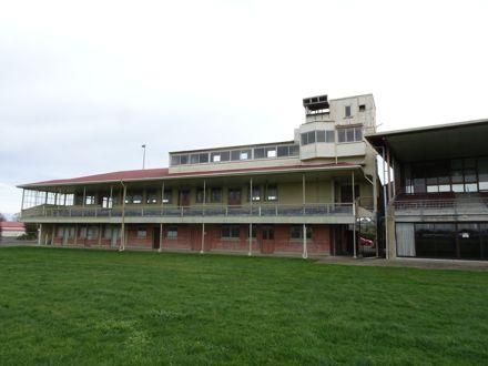 Racecourse Buildings