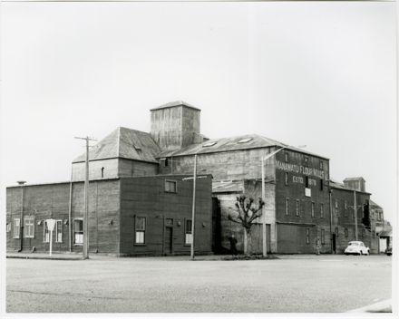 Manawatū Flour Mills 10