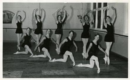 Broadway School of Dancing