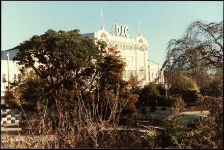 D.I.C. department store