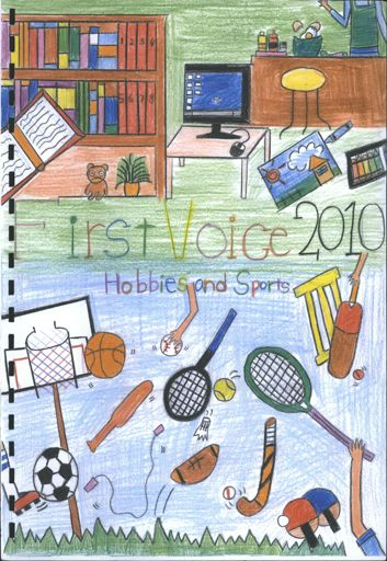First Voice - Hobbies and sports, 2010