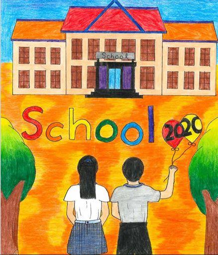 First Voice - School 2020