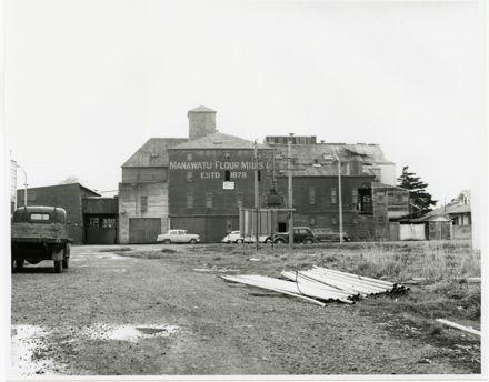 Manawatū Flour Mills