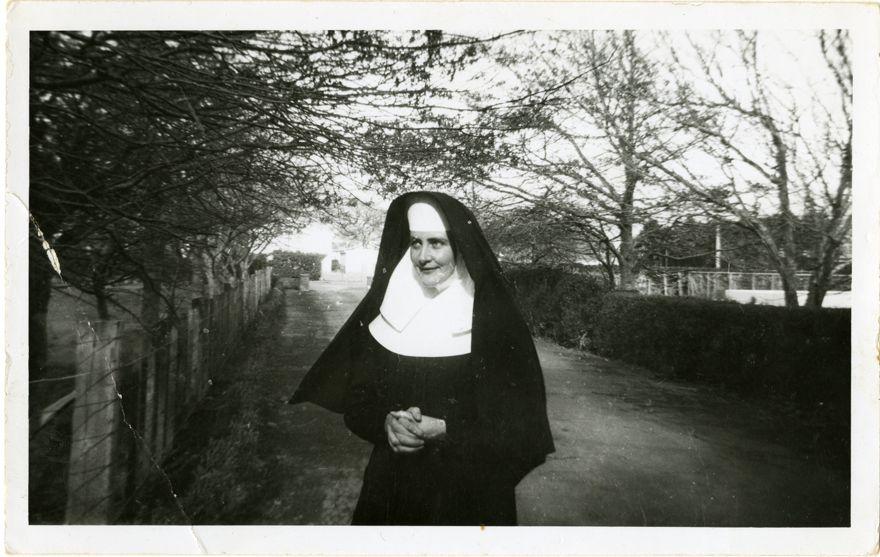 Sister Stanislaus (Ruth Vella)