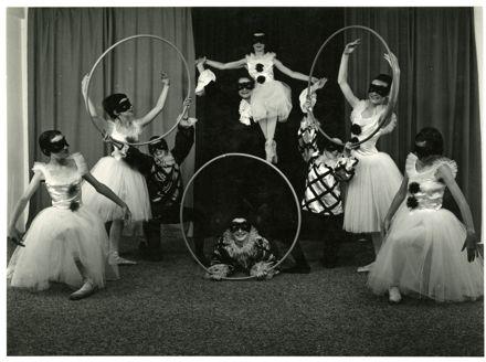Michelle Robinson Dance School Recital