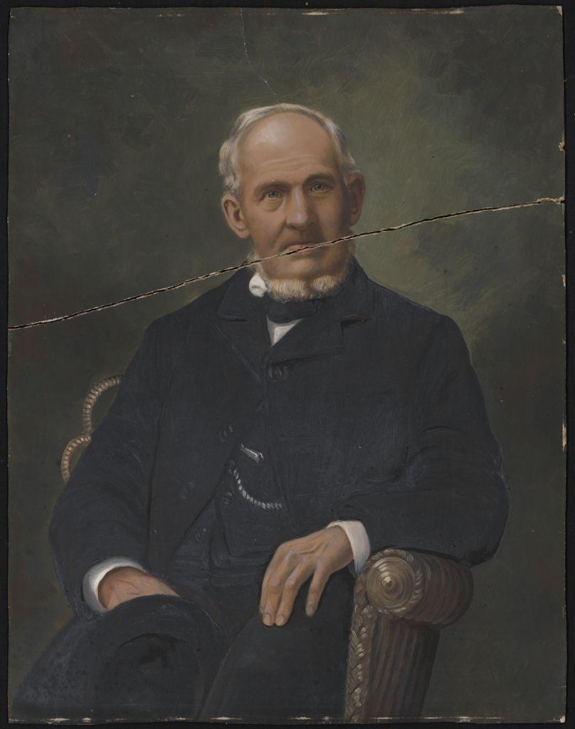 Edward Banks