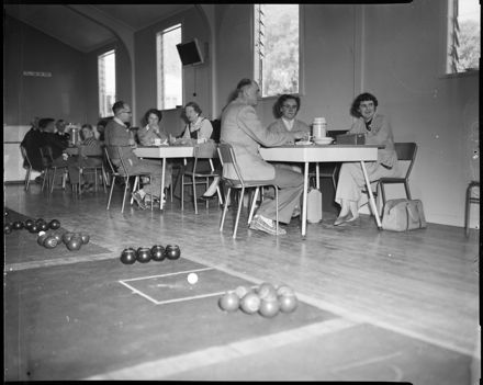 """Indoor Bowling Tournament"""
